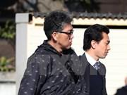 越籍女童黎氏日玲被杀案:犯罪嫌疑人被控谋杀罪