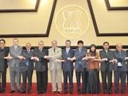 越南承诺充分发挥协调作用 促进东盟与太平洋联盟关系发展