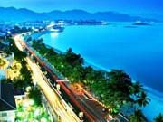 2017年庆和省芽庄海洋节将于6月举行
