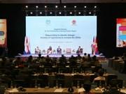 提高立法者在实现可持续发展目标的作用