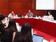 越南APEC2017年会第二次高官会及相关会议12日进入第四天