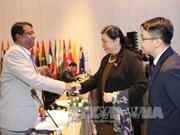 议联亚太地区专题会议: 动员一切力量实现可持续发展目标