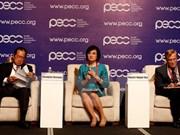 APEC各委员会和工作小组系列会议进入最后一天的议程