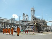 正在融入与发展的越南煤气工业