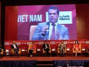 越南与太平洋联盟加强合作