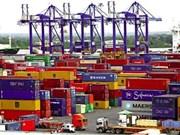 截至2017年5月中旬越南贸易逆差达逾30亿美元