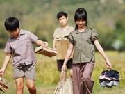 越南电影周在西班牙举行