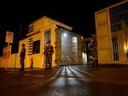 菲总统杜特尔特宣布在菲南部棉兰老岛实施戒严的时间可能延长一年