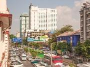 2017年5月缅甸批准25个投资项目