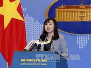 越南外交部发言人:采取必要措施保护海外越南公民