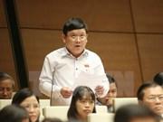 越南第十四届国会第三次会议:处理不良贷款 为经济增长铺平道路