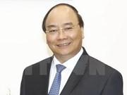 """阮春福总理即将对日本进行正式访问并出席第23届""""亚洲的未来""""国际会议"""