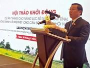 谷歌集团帮助越南农民接近互联网发展生产活动