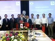 越南煤炭矿产工业集团与日本伙伴合作  提高生产能力