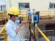 密切监测Formosa一号高炉的试运行情况