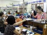 越南社会保险公司为1324万人发放社会保险手册