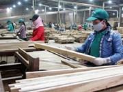 同奈省对美出口额达近18亿美元