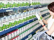 跨国公司占领越南快消品市场