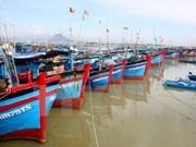 乂安省加快沿海经济发展