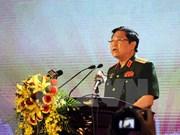 越南高级军事代表团对古巴进行正式友好访问