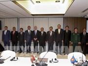 第16届香格里拉对话会: 东南亚国防官员聚焦恐怖主义的威胁