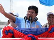 柬埔寨乡分区理事会选举:洪森首相宣布柬埔寨人民党获胜