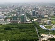 日本同越南分享关于土地鉴定估价的经验