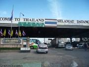 泰国关闭与马来西亚的6个口岸  防止恐怖分子入境