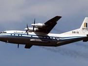 缅甸军机失事事故: 找到10具遇难者遗体