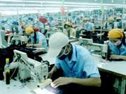 承天顺化省投入520亿越盾发展辅助工业