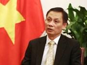 越南外交副部长黎淮忠:阮春福访日有助于推进两国关系走向深入