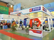 中国—东盟博览会机电产品展(越南)将于本月15日开幕