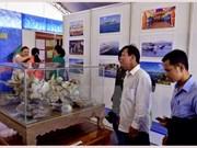 越南海洋与岛屿文化遗产展在广南省开展