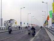 世行批准给越南城市基础设施改造项目提供5300万美元的援助款项