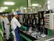 2017年前5月平阳省出口总额同比增长16.5%