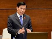 将旅游发展成为越南拳头经济产业