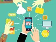 越南手机购物比例排在亚太地区前四位