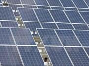中盛光电集团希望在九龙江三角洲地区投资发展太阳能电池行业