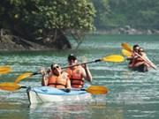 海防市力争成为北部沿海地区文化体育和旅游中心
