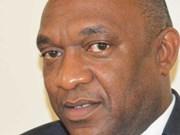 海地国民议会参议长即将对越南进行正式访问