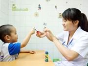 《儿童法》生效 儿童权益得到全面保护