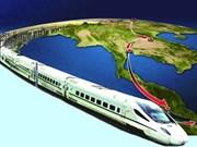 泰国总理发布命令 推进泰中铁路项目早日动工
