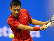 ATP最新排名:李黄南跃居至世界第559位