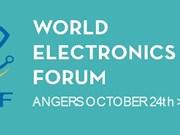 越南将出席在法国举办的第22届世界电子论坛