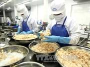 澳大利亚同意复进口于越南加工的虾类