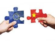 欧盟对越南直接投资前景巨大