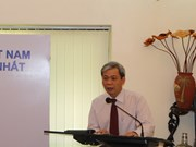 旅居印度和尼泊尔越南人协会正式成立