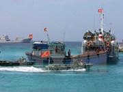 越南清化省加大对边界与海岛地区干部及居民的法律宣传力度