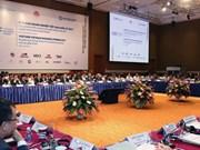 在融入国际经济背景下加强国内企业和外资企业对接