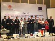欧盟协助越南发展能源